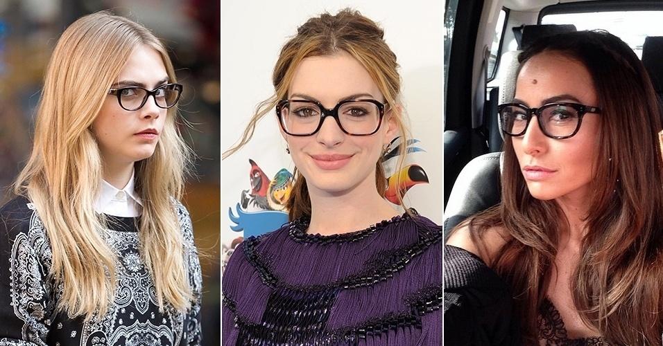 73db6c398 Tendências de óculos de grau – Caçadoras de ilusões